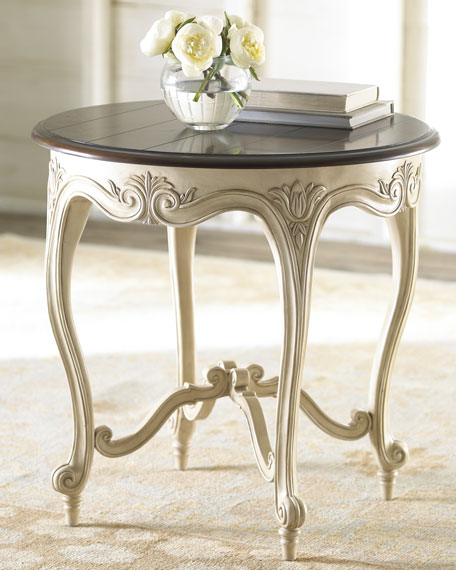 """Marie"" Side Table"