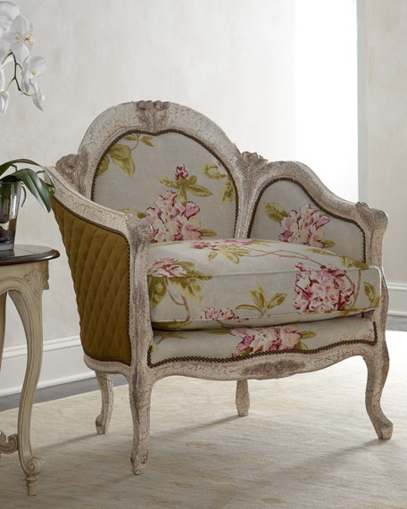 """Fiore"" Chair"