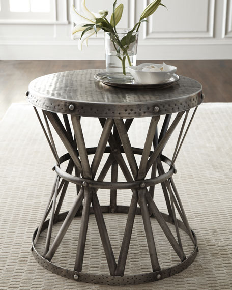 """""""McDonnell"""" Side Table"""