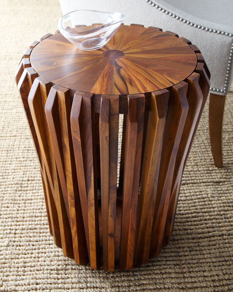 """Origami"" Side Table"