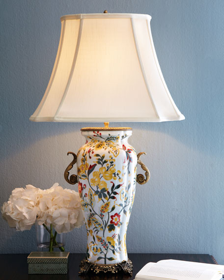"""Savannah"" Lamp"