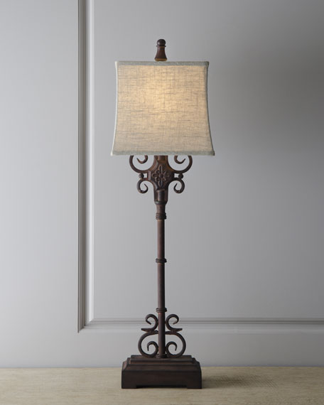 Monterrey Buffet Lamp