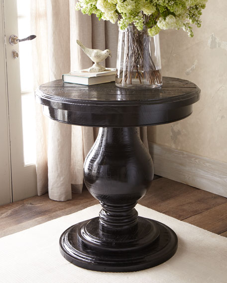 """Humbolt"" Side Table"