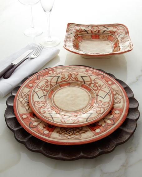 """12-Piece """"Medici"""" Dinnerware Service"""