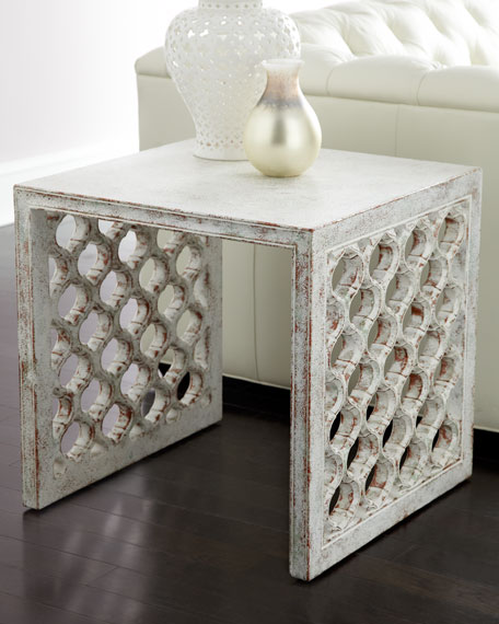 """Elaina"" Side Table"
