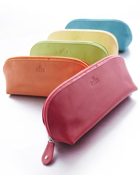 Cosmetics Bag & Compact Mirror