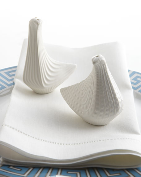 Bird Salt & Pepper Set