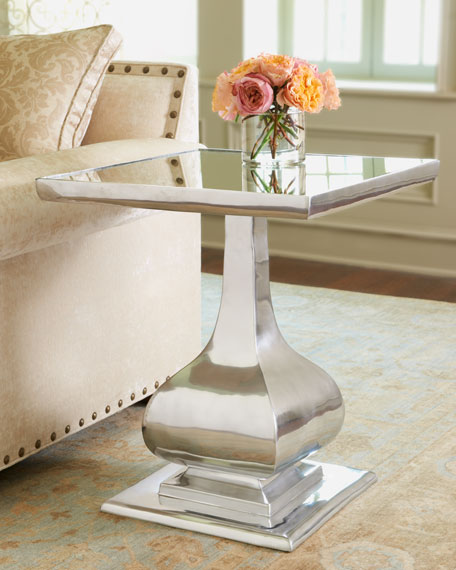 """Gabriella"" Side Table"