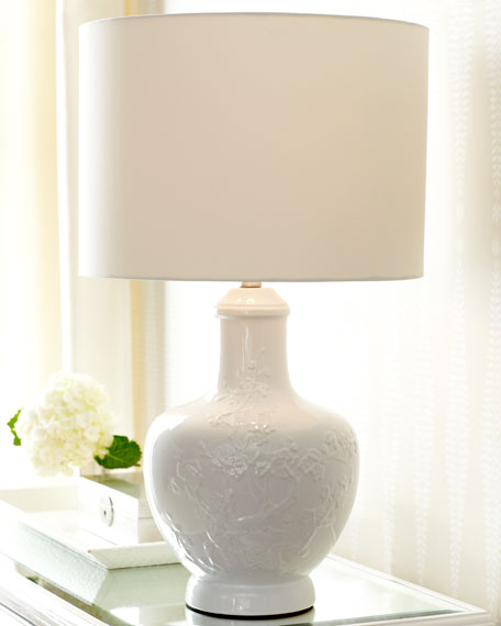 """Carmel"" Table Lamp"