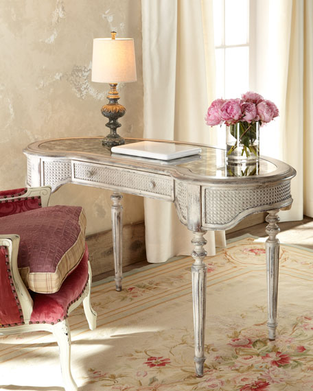 """Whitney"" Writing Desk"