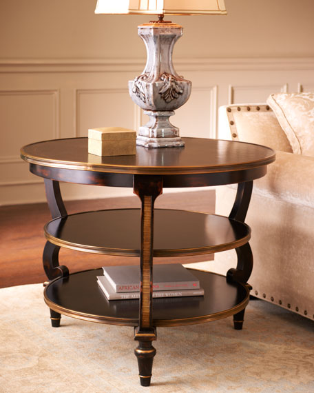 """Lyons"" Side Table"