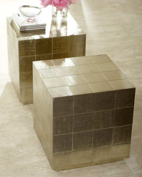 """Linea"" Side Table"
