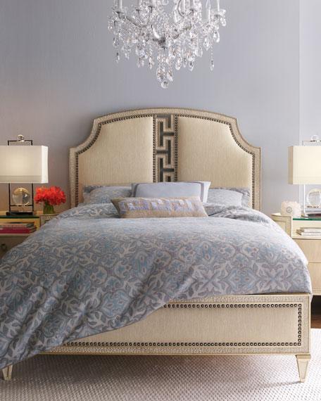 Carlton King Bed