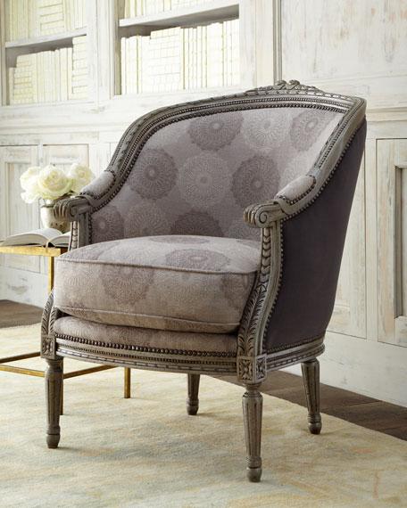 """""""Gibson"""" Chair"""