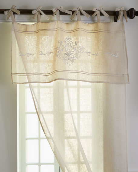 "Each ""Classica"" Curtain"