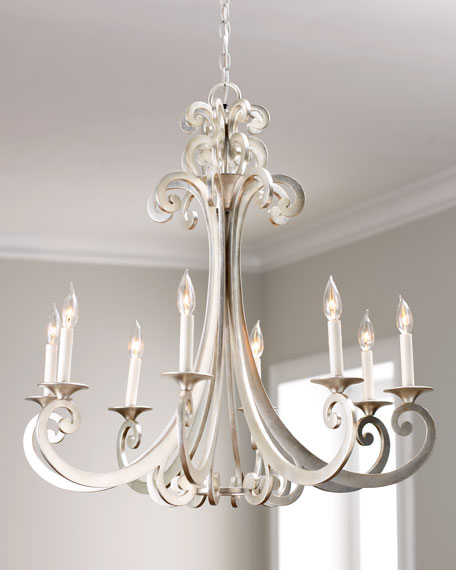 """Constellation"" Chandelier"