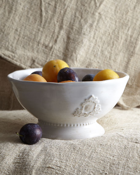 """Heirloom"" Serving Bowl"