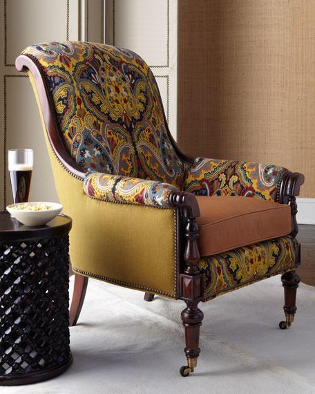 """Chamberlain"" Chair"