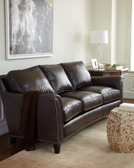 Incredible Bronson Sofa Gmtry Best Dining Table And Chair Ideas Images Gmtryco