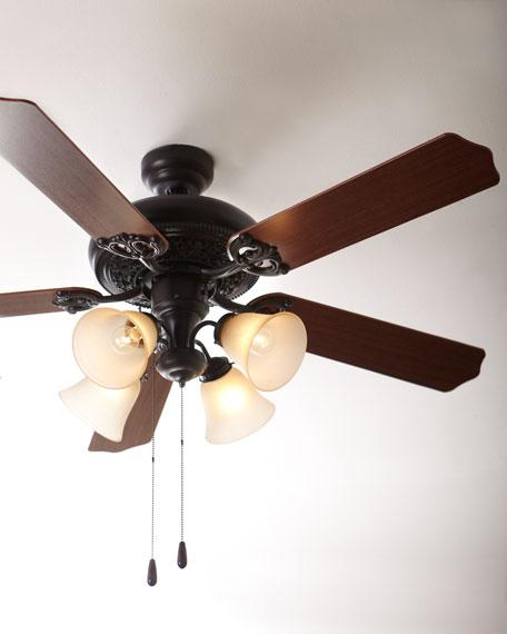 """""""Manor"""" Ceiling Fan"""