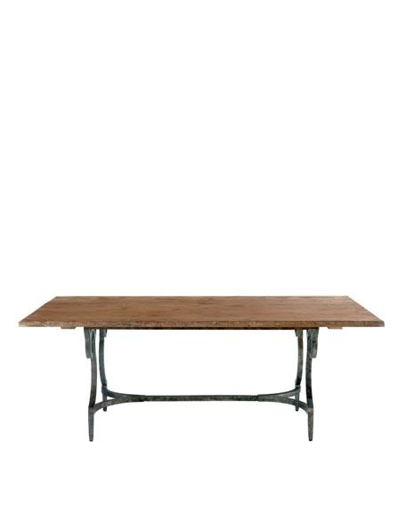 """Mason"" Table"