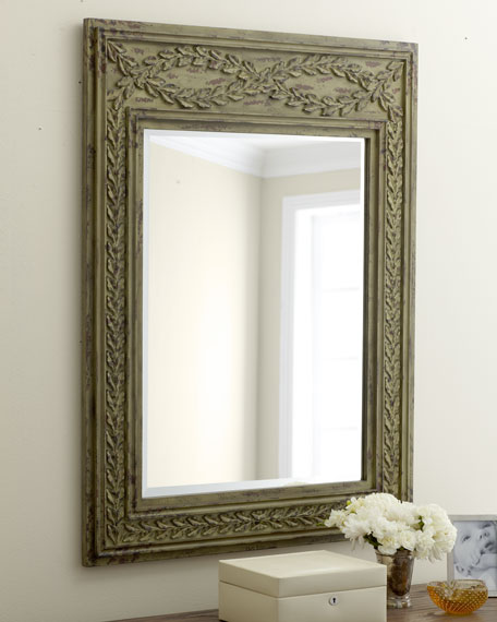 """Gadoni"" Mirror"