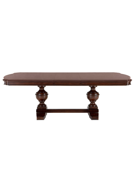 """Regan"" Dining Table"
