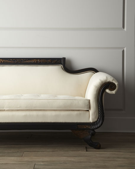 """Ellsworth"" Duncan Sofa"