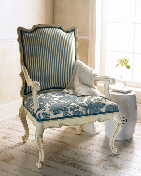 Highland House Furniture Simone Chair
