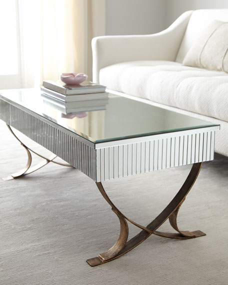 """Jocelyn"" Coffee Table"