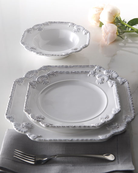 """Pavillion"" 12-Piece Dinnerware"