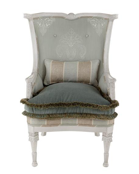 "Key City Furniture ""Kinsler"" Chair"