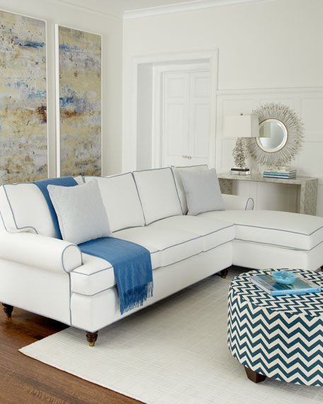 """Athlone"" Sectional"