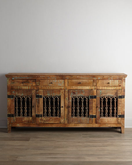 """Harrieta"" Console"