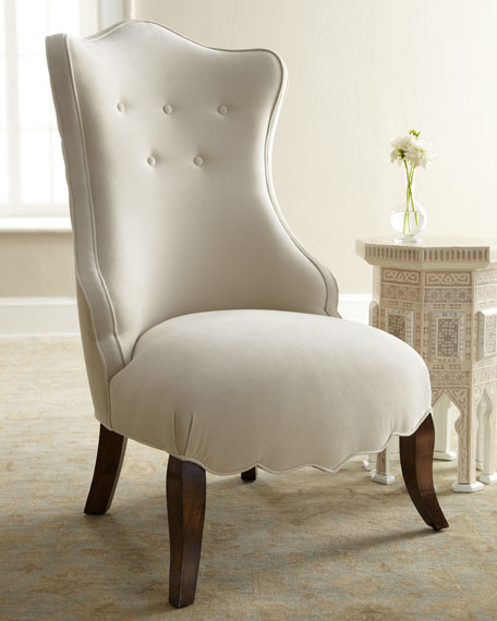 """Beatrice"" Chair"