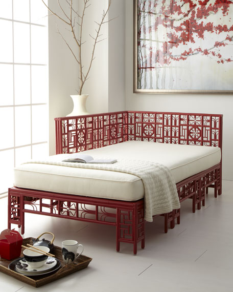 """Dallan"" Daybed"