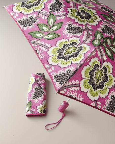 """""""Priscilla"""" Pink Umbrella"""