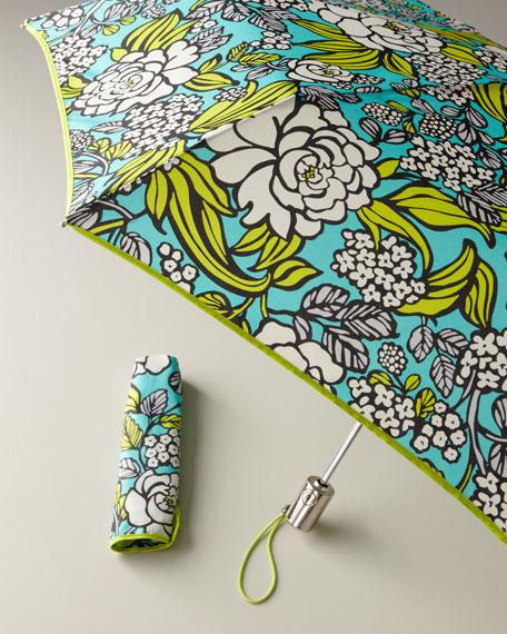 """""""Island Bloom"""" Umbrella"""