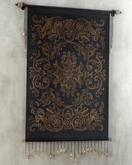 """""""Monte Cristo"""" Tapestry"""