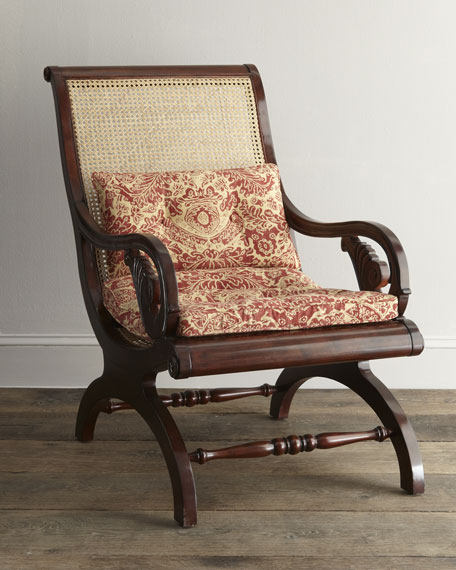 Lauren Ralph Lauren Clay Hill Plantation Chair