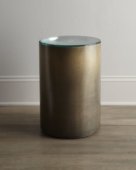 """""""Ombre"""" Side Table"""