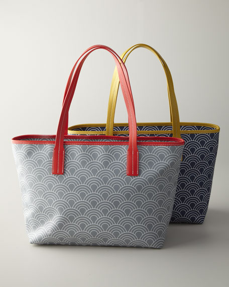 """Scales Duchess"" Tote Bag"