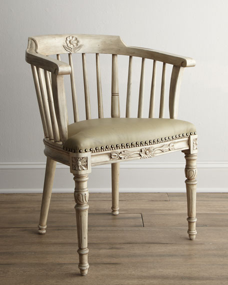 """Georgette"" Chair"