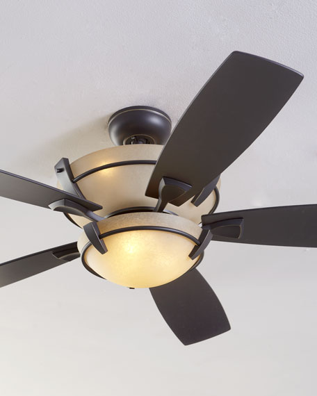"""Mendocino"" Ceiling Fan"