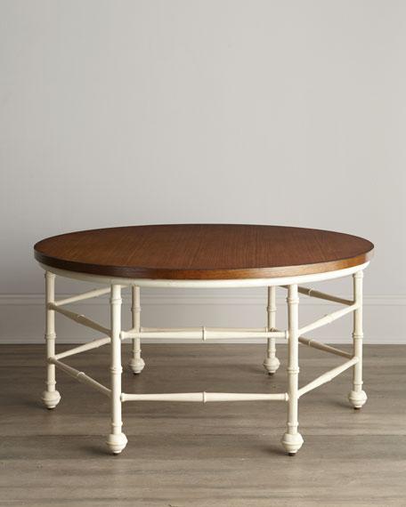 """""""Lorenzo"""" Coffee Table"""