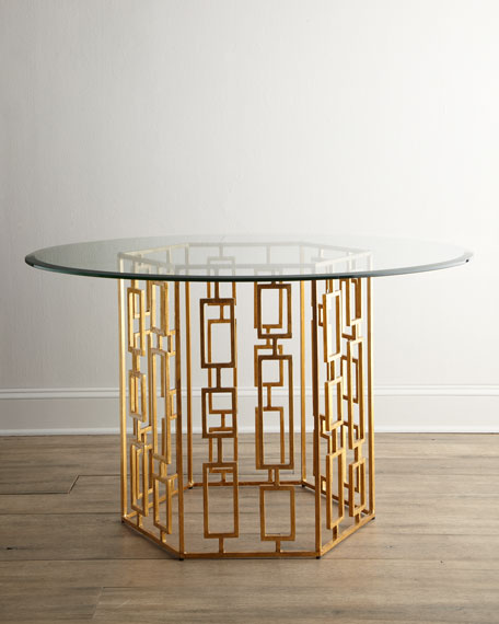 """Cheryl"" Side Table"