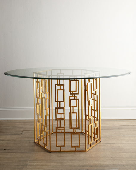 """Cheryl"" Entry Table"