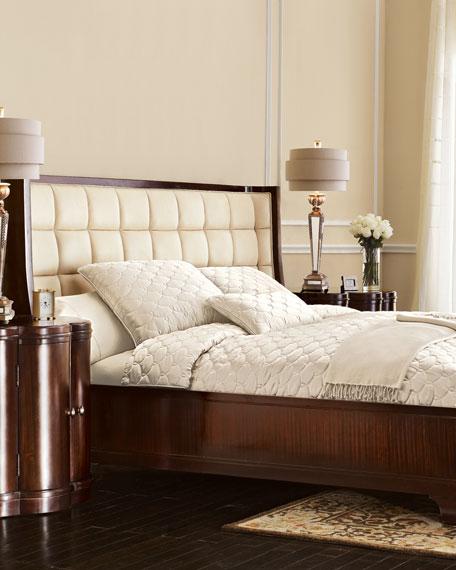 lexington king bed