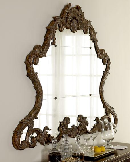 """""""LaBarge"""" Mirror"""
