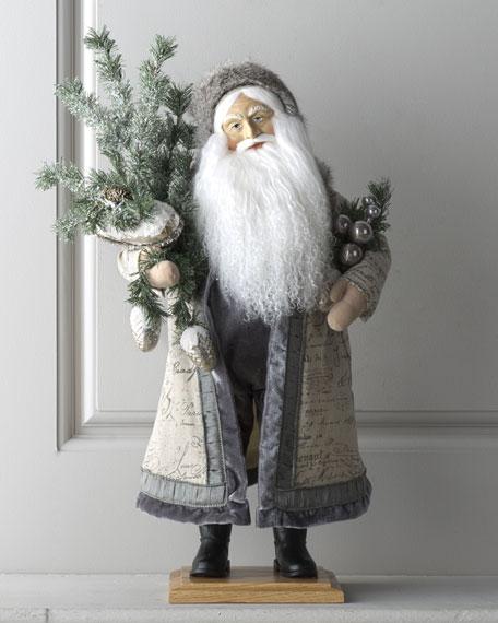 """Christmas Letters"" Santa"